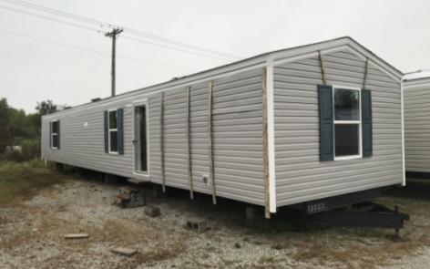 TRU 14x64 Mobile Home