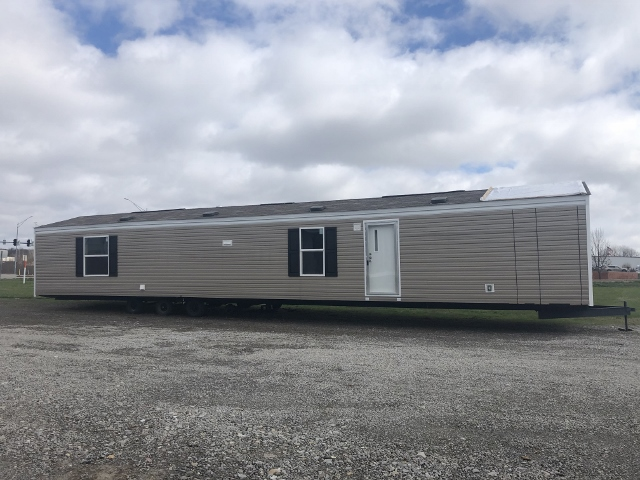 2020 TRU Delight — 14×64 — 2 Bedroom, 2 Bath