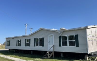 "2021 Southern ""Bayside"" – 32'x72′ – 3 bedroom, 2 bath"